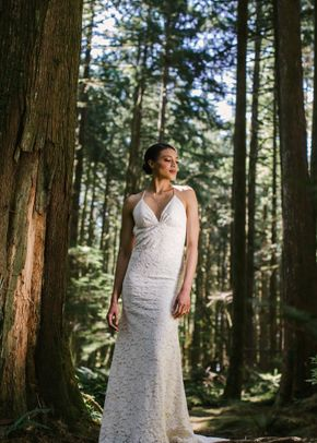 Wedding Dresses Pure Magnolia
