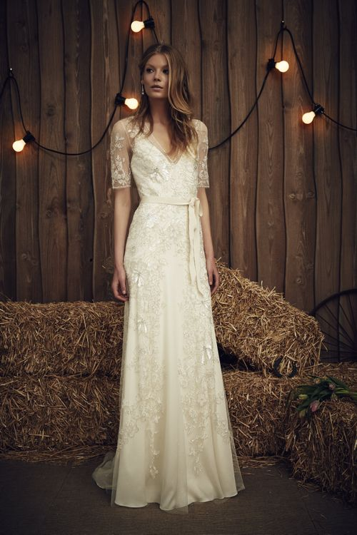 Faith Ivory, Jenny Packham