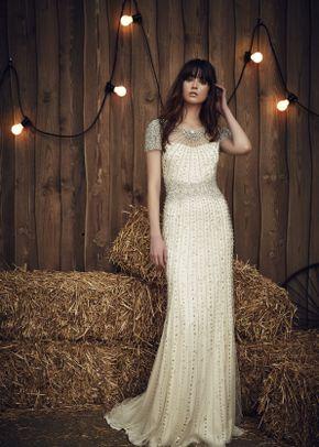 Dallas Silver, Jenny Packham