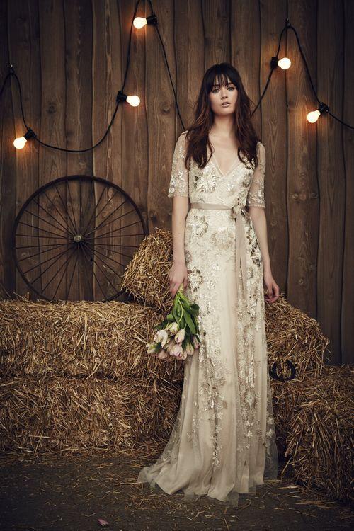 Faith Barley, Jenny Packham
