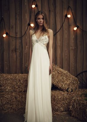 Wynonna Ivory, Jenny Packham