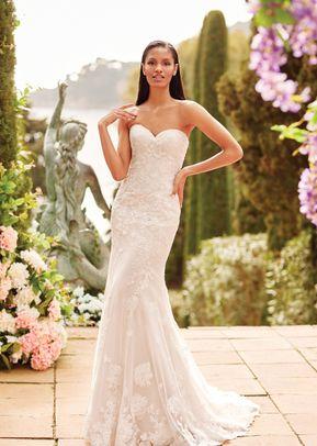 44172, Sincerity Bridal
