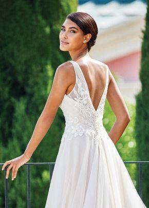 44218, Sincerity Bridal