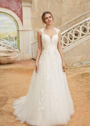 44246, Sincerity Bridal