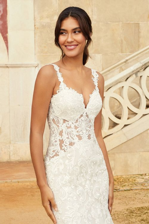 44243, Sincerity Bridal