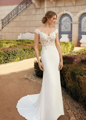 44237, Sincerity Bridal