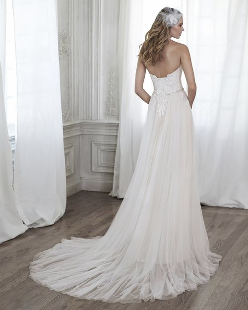 Patience, Maggie Sottero