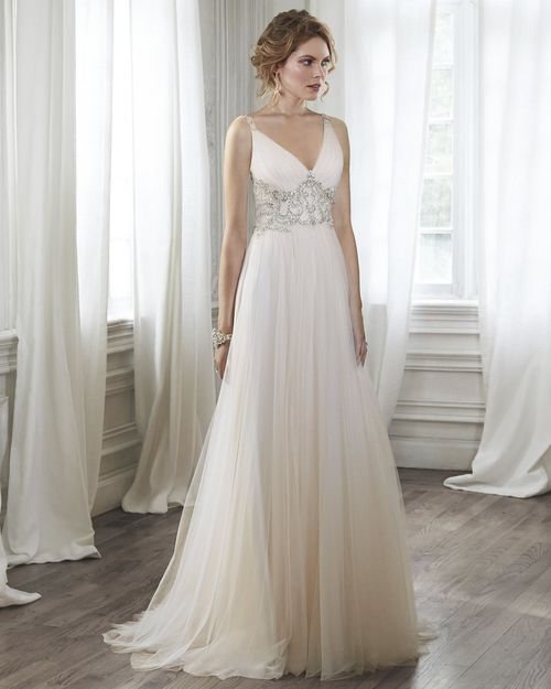 Phyllis, Maggie Sottero