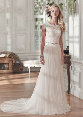 Patience Marie, Maggie Sottero