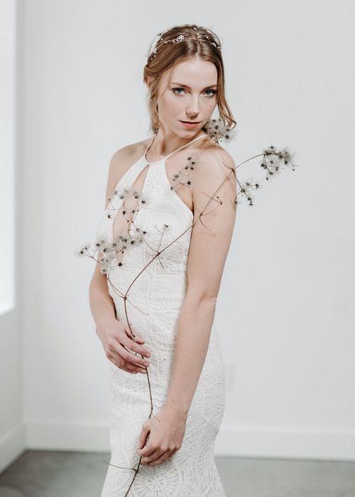 Ava, Pure Magnolia