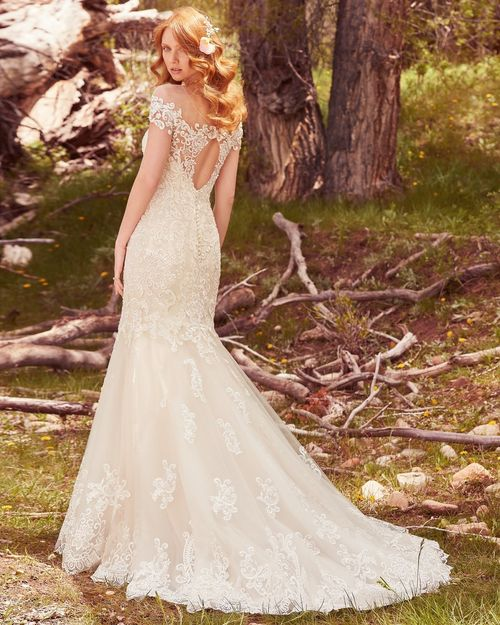 Marcy, Maggie Sottero