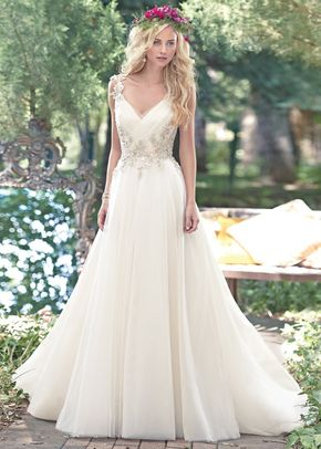 Shelby, Maggie Sottero