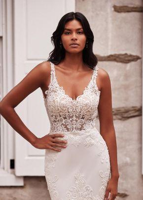 44261, Sincerity Bridal