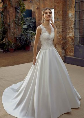 211-15, Miss Kelly By The Sposa Group Italia