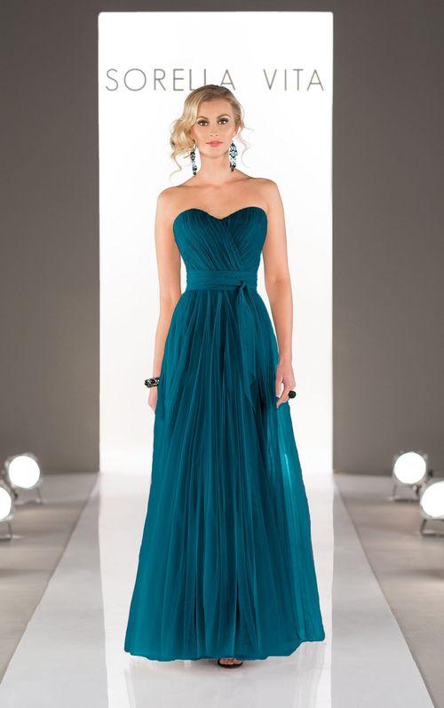 Style 8595, Sorella Vita