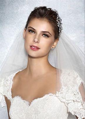 Janina, White One