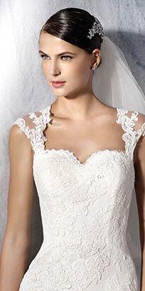 Joana, White One