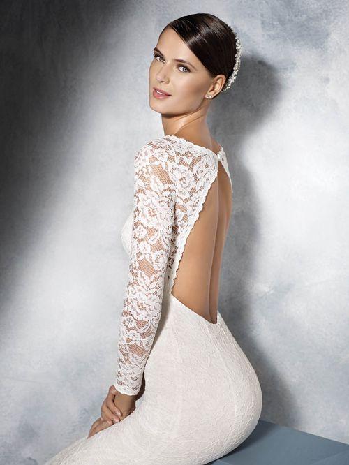 JIANNA, White One