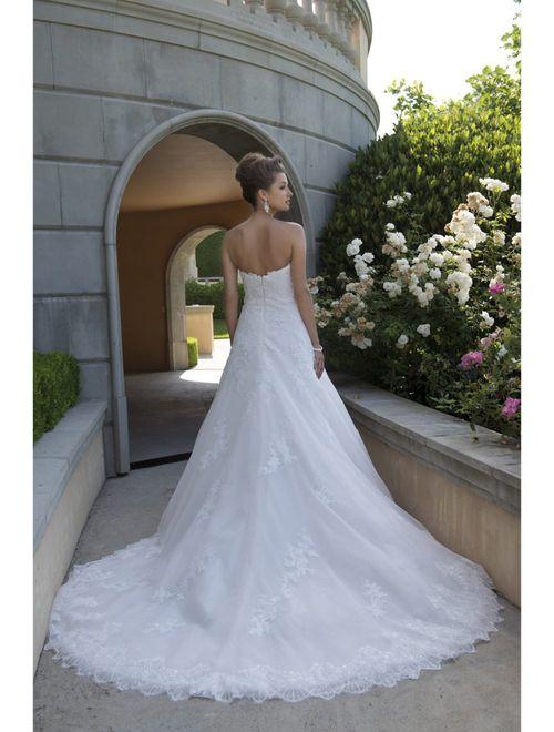VE8738, Venus Bridal