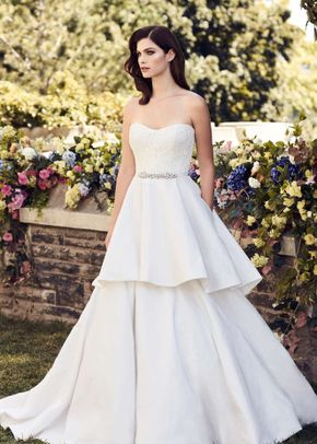 Style 4732, Paloma Blanca