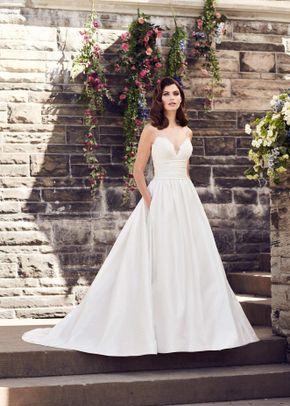 Style 4730, Paloma Blanca