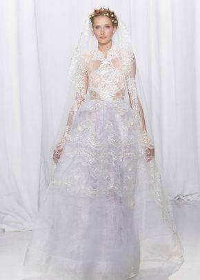 Couture, Reem Acra