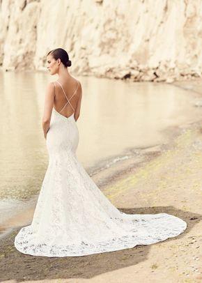 Style #2103, Mikaella Bridal
