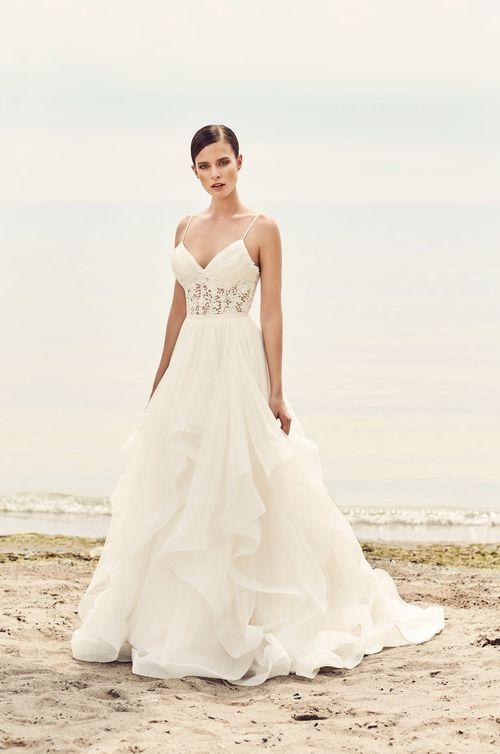 Style #2101, Mikaella Bridal