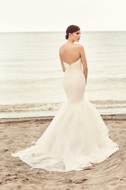 Style #2109, Mikaella Bridal