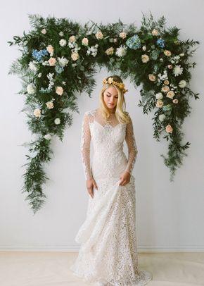 Grace, Abigail of Gardenia