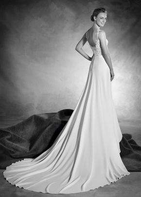 NATIA, Atelier Pronovias