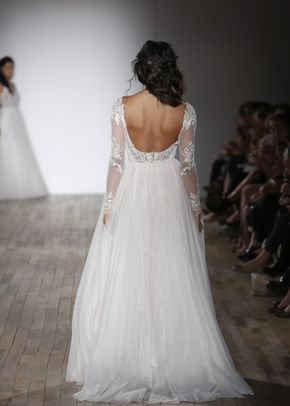 Style 8751, Jim Hjelm Occasions