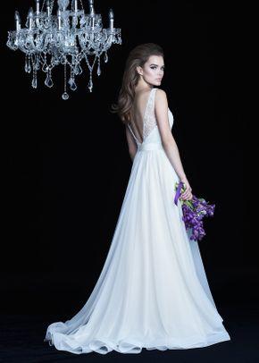 Style 4755, Paloma Blanca