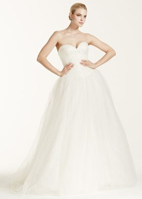 Truly Zac Posen Style ZP341403, David's Bridal