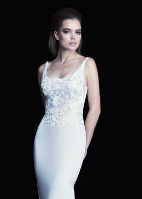 Style 4761, Paloma Blanca
