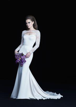 Style 4763, Paloma Blanca