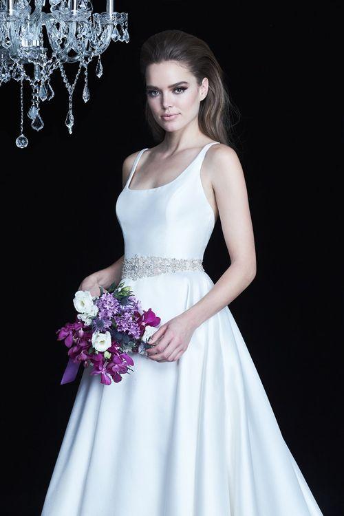 Style 4764, Paloma Blanca