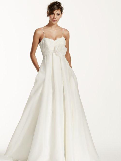 Galina Style KP3694, David's Bridal