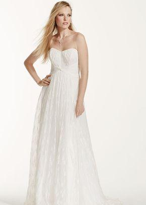 Galina Style KP3696, David's Bridal