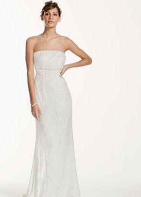 Galina Style S8551, David's Bridal