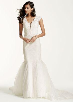 Galina Signature Style SWG681, David's Bridal