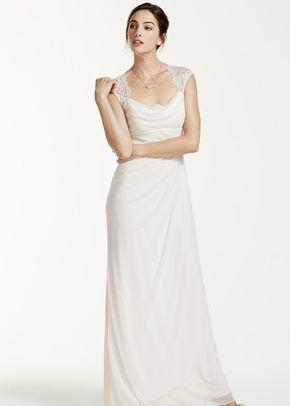 DB Studio Style XS3450, David's Bridal