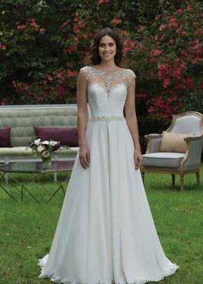 3952, Sincerity Bridal