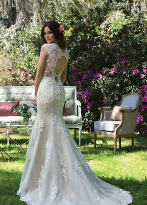 3962, Sincerity Bridal