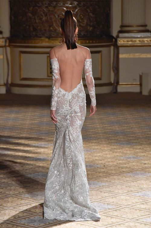 BE 007, Berta Bridal