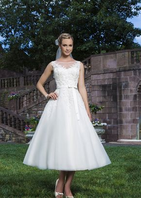 3855, Sincerity Bridal