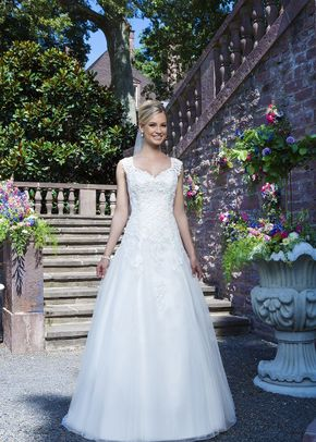3863, Sincerity Bridal