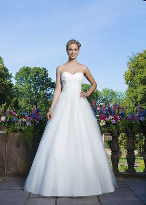 3866, Sincerity Bridal