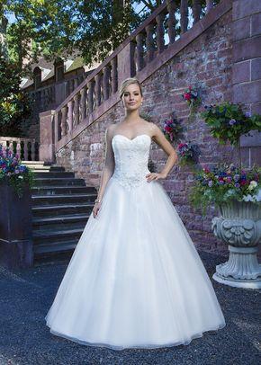 3870, Sincerity Bridal