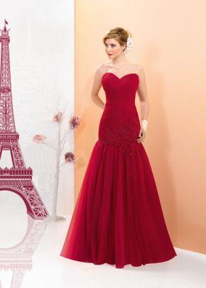 163 16, Miss Paris
